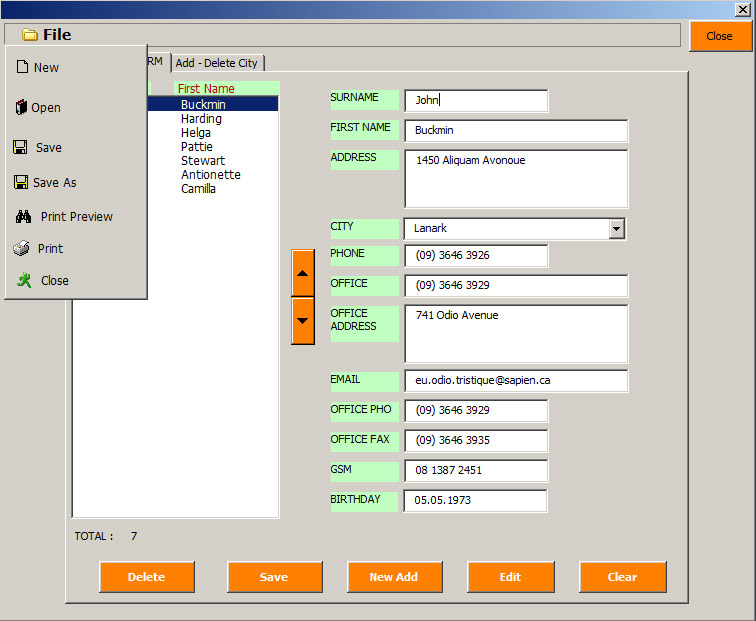 excel advanced userform net merkezadvanced ms excel