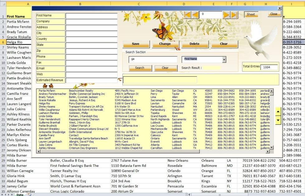 userform | Net Merkez.Advanced Ms Excel Tutorials and Open Source ...
