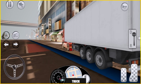 Android Truck Simulator Net Merkezadvanced Ms Excel Tutorials And