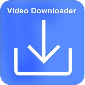 Facebook video downloader